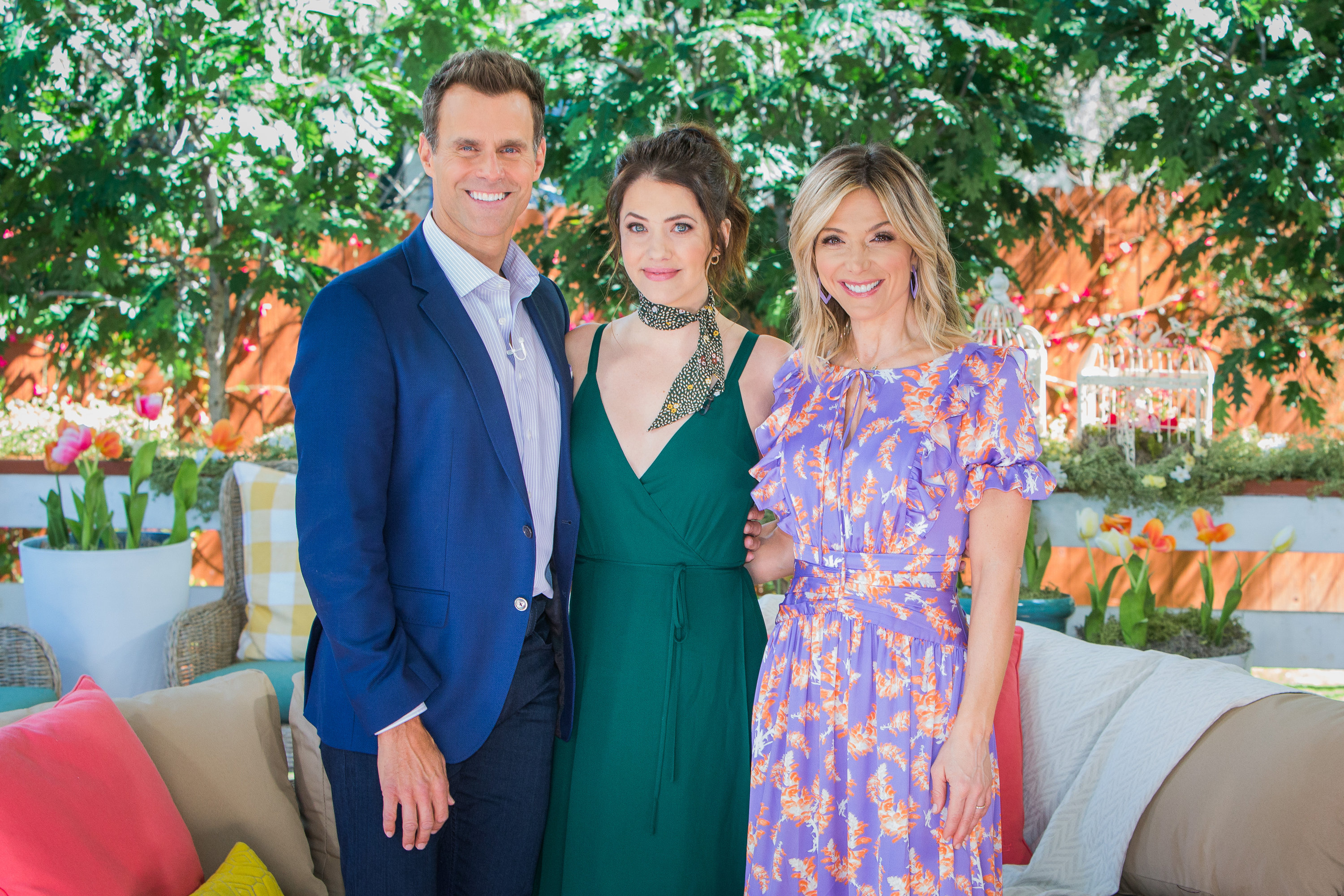 Friday March 15th 2019 Home Family Hallmark Channel
