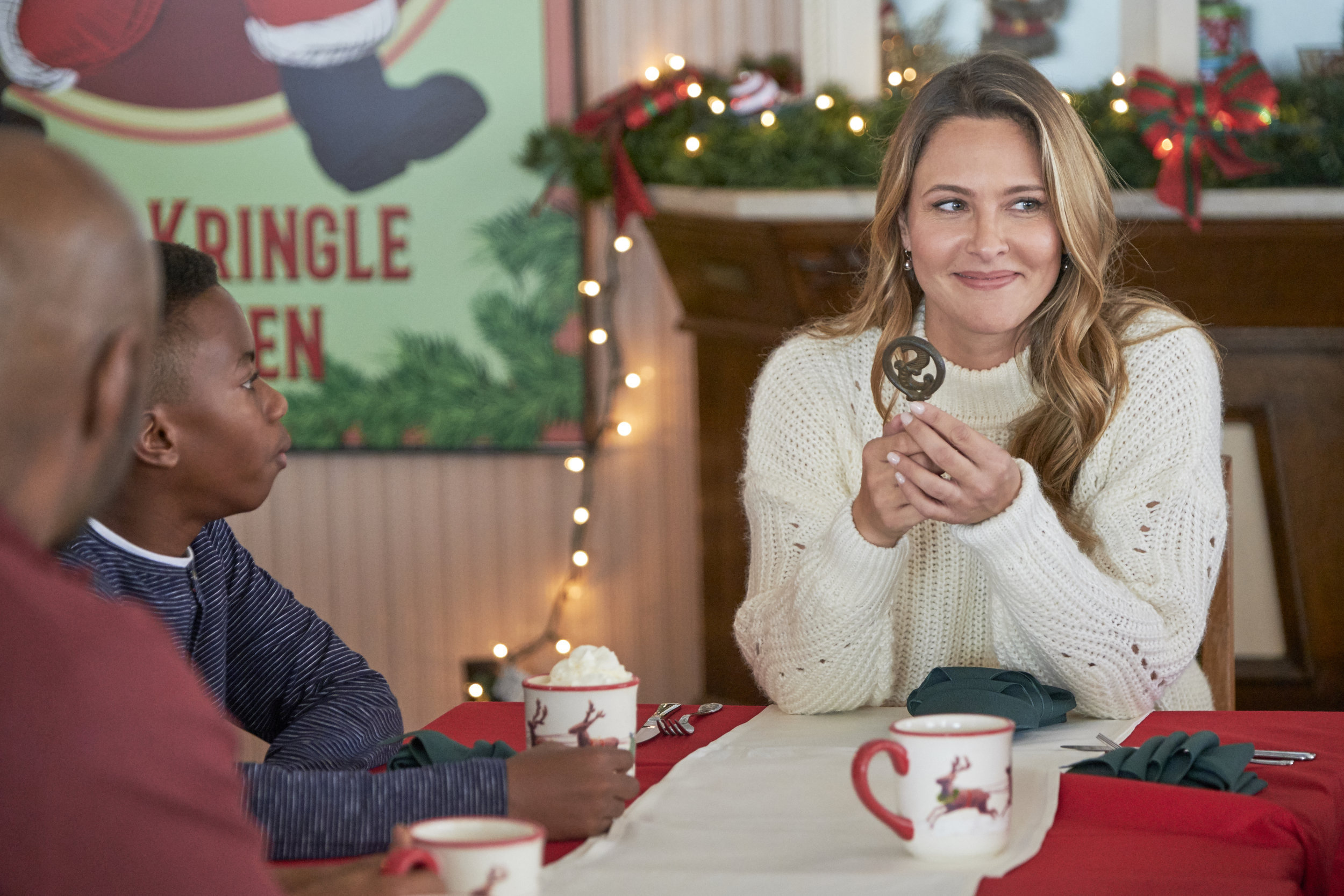 Hallmark Christmas In July.Preview Christmas In July Hallmark Channel