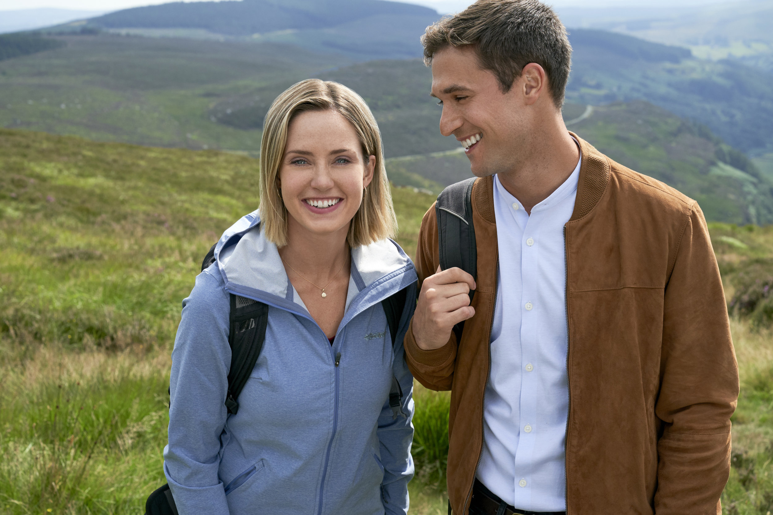 Movies - Romance, Comedy, Family | Hallmark Channel
