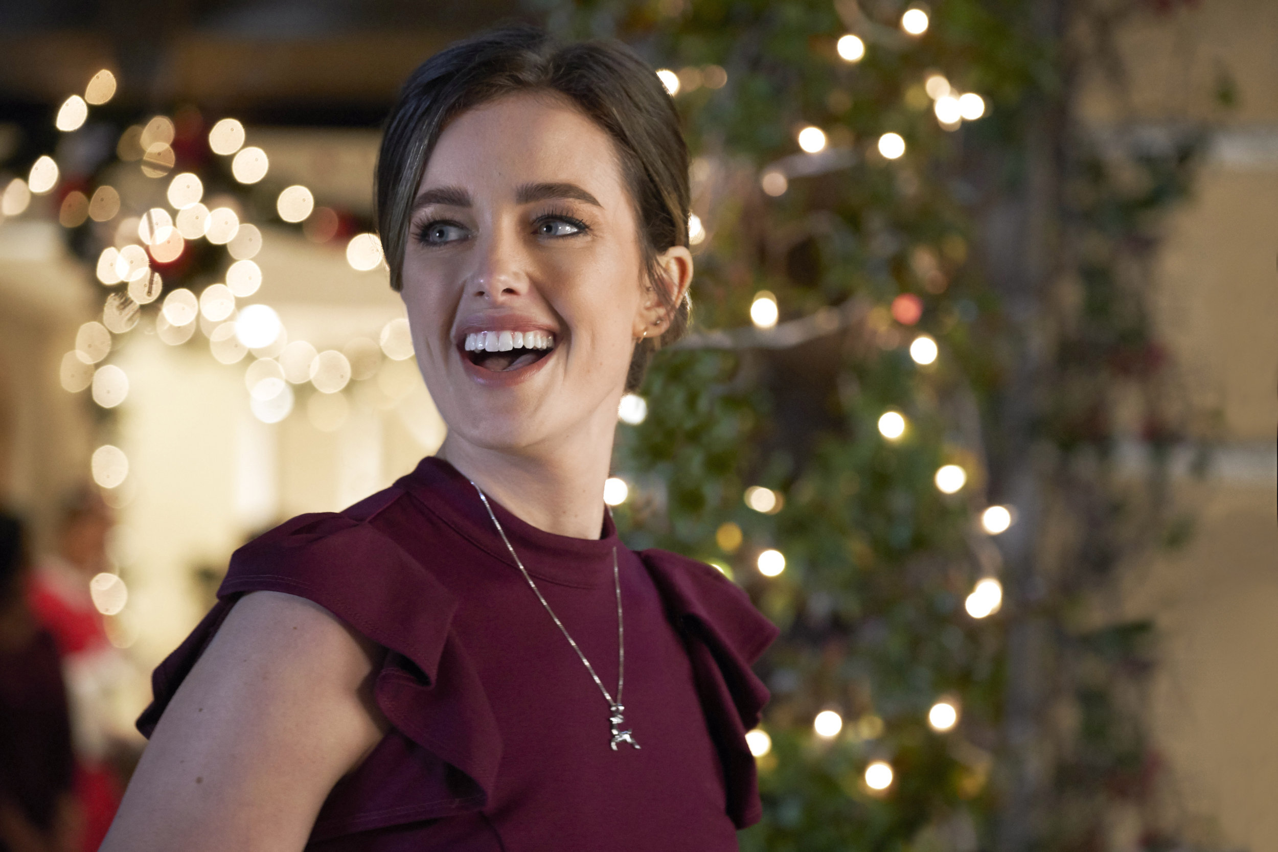 A Nanny For Christmas.Movie Schedule Hallmark Movies And Mysteries