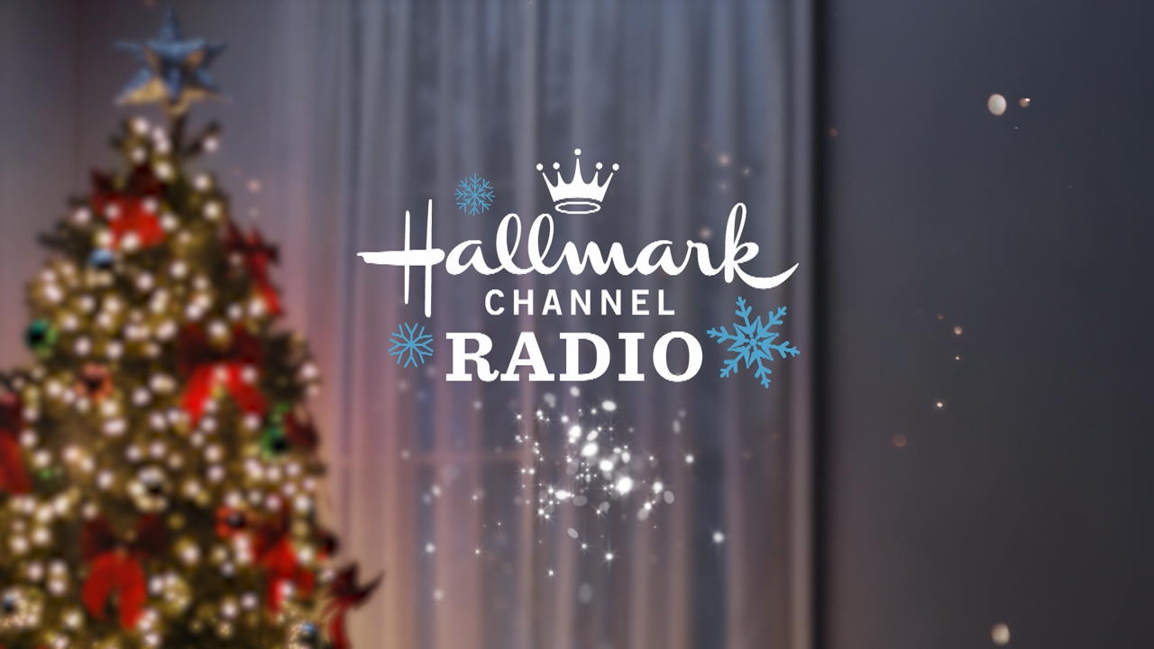 Hallmark Channel Radio on SiriusXM