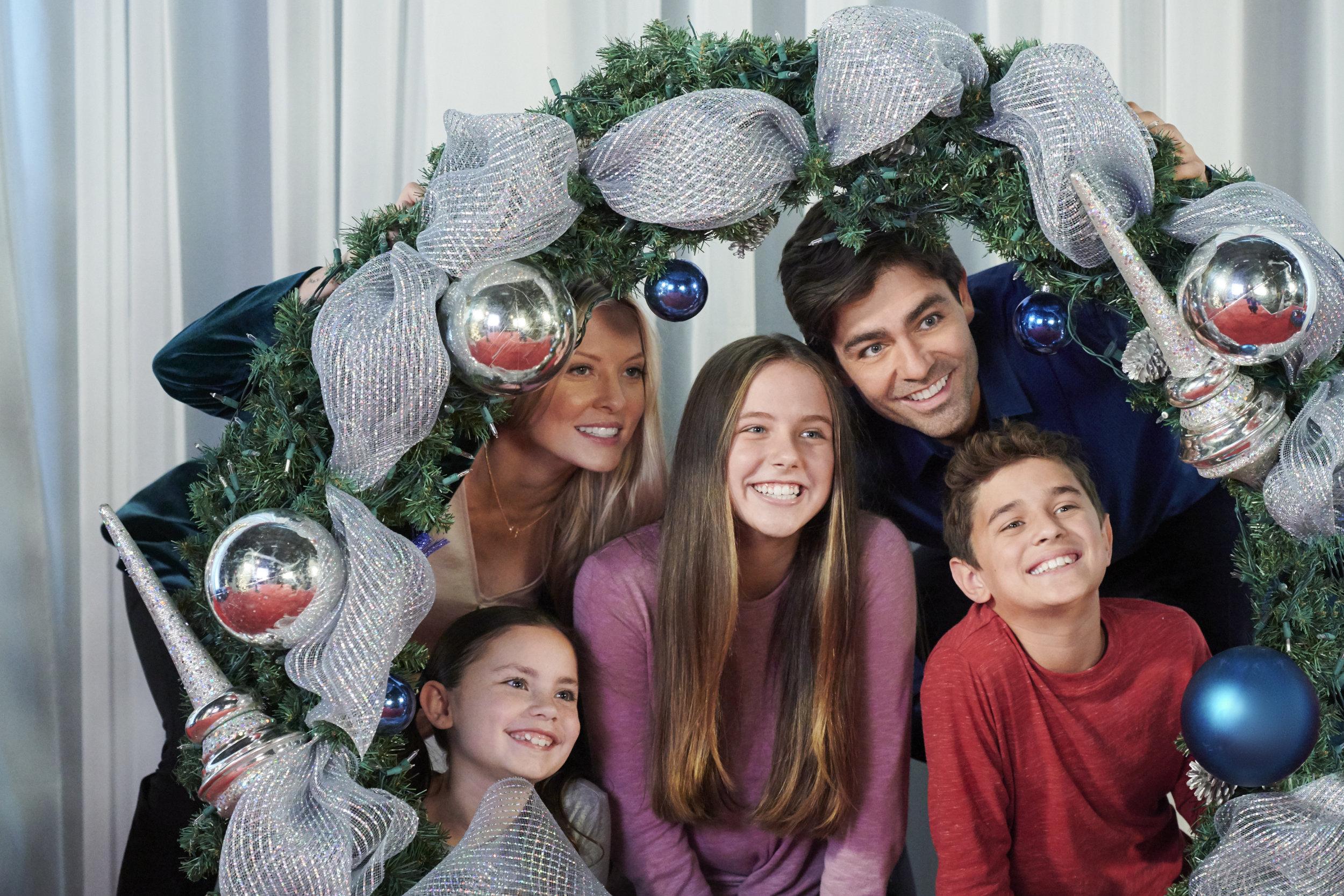 Hallmark Channel Lovers BR: Natal